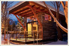 Jackson Hole Lodging Specials